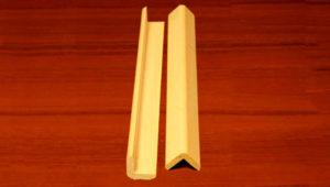 Уголки из дуба 29 мм