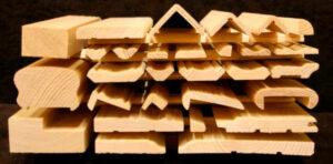 Критерии выбора дубового погонажа
